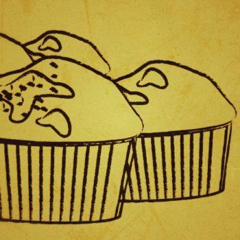 muffin 350x350 - Zuckereinbrenne