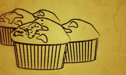 Muffin Grundteig