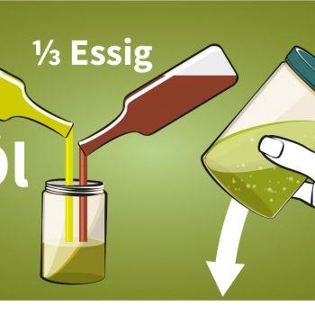 salat dressing 350x350 - Satespieße mit Honig-Balsamico-Glasur