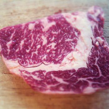 Das perfekte Rindersteak (Grundrezept)