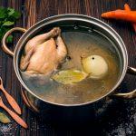 huehnerfond 1 150x150 - Hühnerfond - selber kochen
