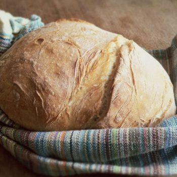 brotlaib03 350x350 - Brotbacken mit Sauerteig