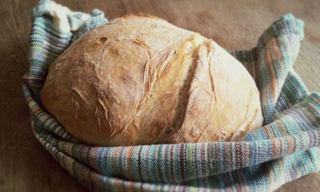Brot backen – Grundlagen
