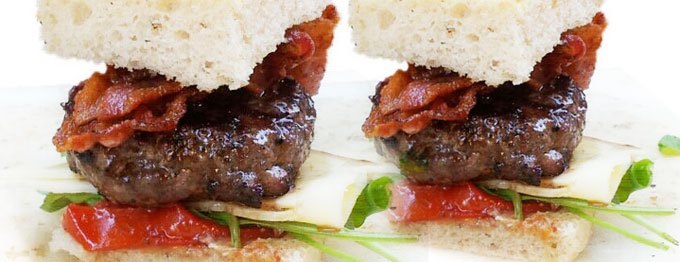 rotweinburger2 - Wie zündet man die Kohle an?