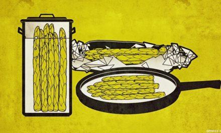 Spargel Kochen – 4 einfache Methoden