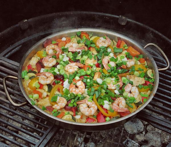 paella-aufsicht