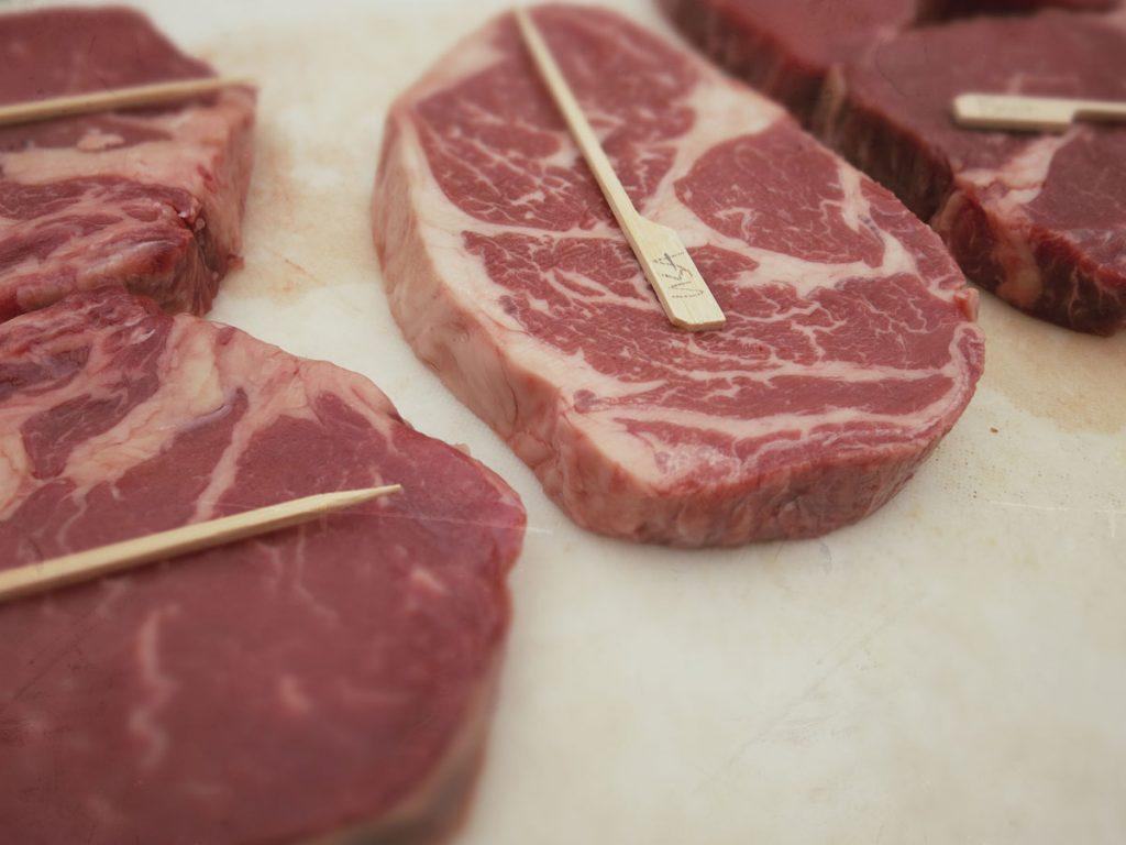 steak02 - Die besten Ribeye Steaks