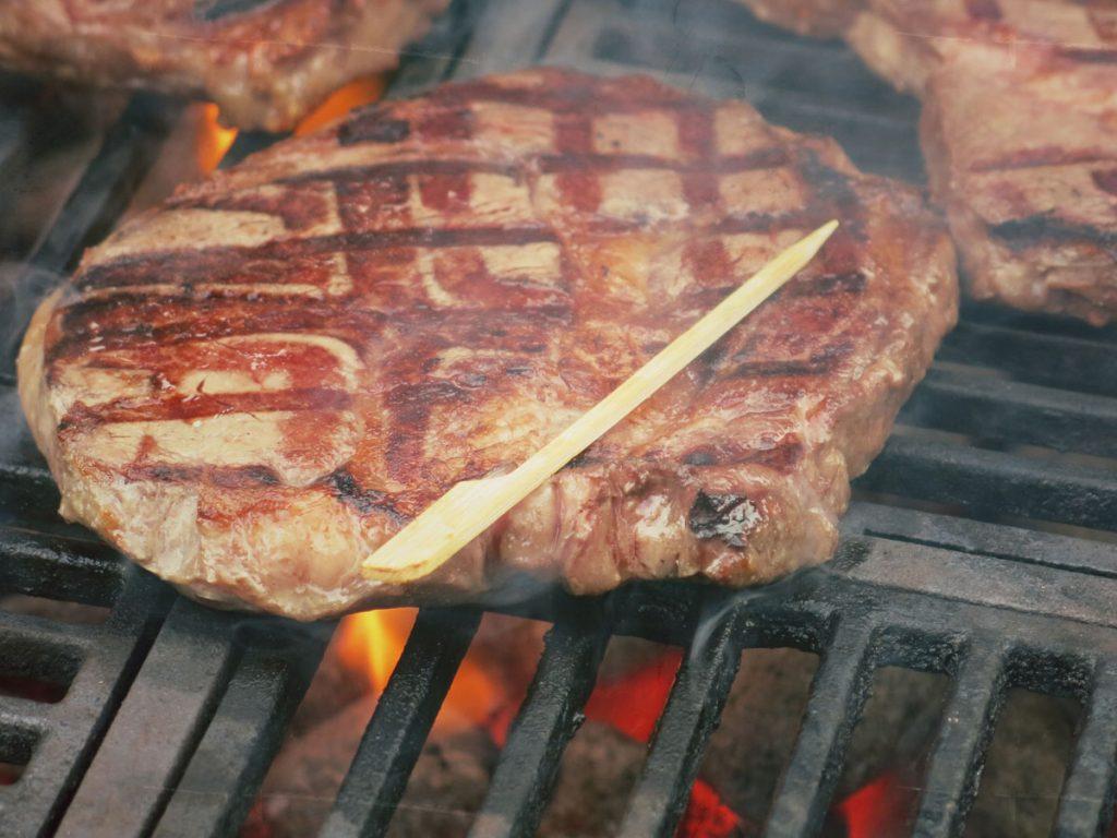 steak04 - Die besten Ribeye Steaks