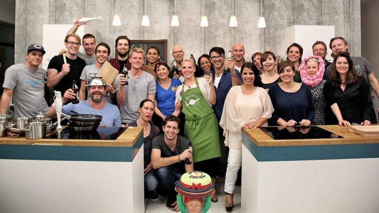 IMG 8556 Snapseed 776x437 - Küchenkönigin - Dreharbeiten