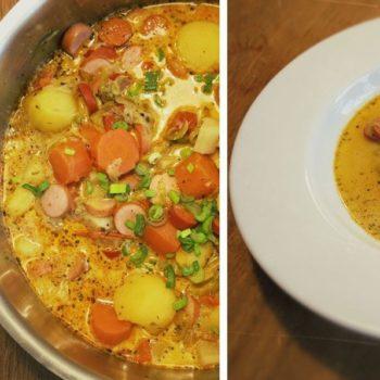 kartoffelgulasch 350x350 - Vegetarischer Nussbraten nach Jamie Oliver