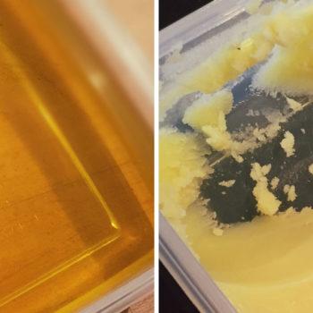 butterschmalz 350x350 - Backmalz selber herstellen zum Brotbacken
