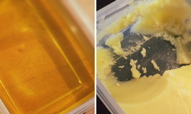 Butterschmalz selber herstellen