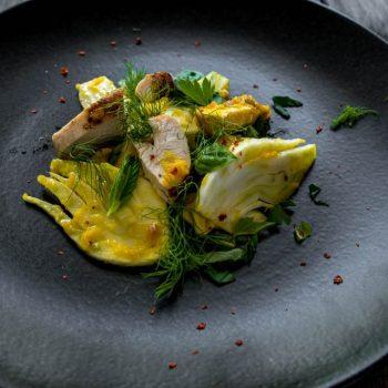 fenchel safran salat 0187 350x350 - Sommersalat mit Pulpo und Fenchel