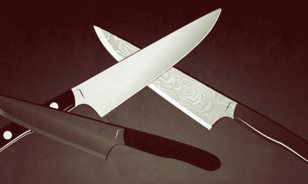 Küchenmesser: Stahl, Damast oder Keramik?