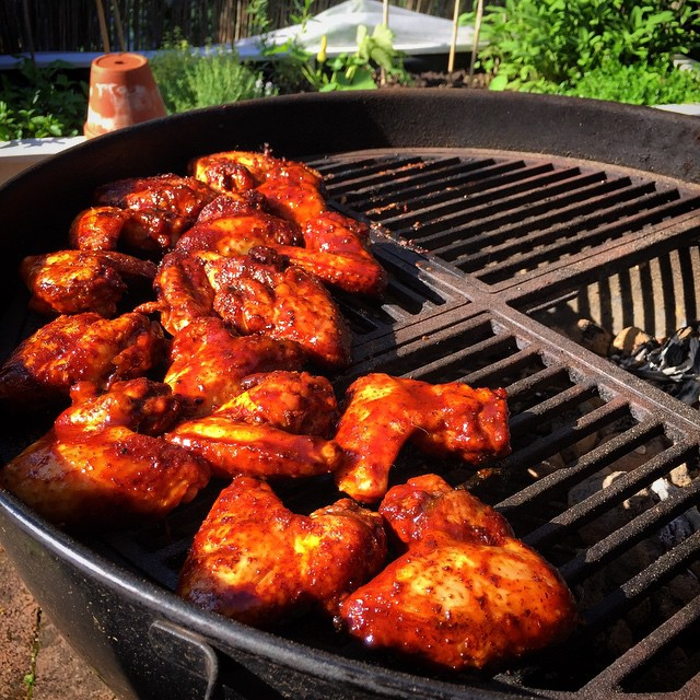 dingedieichmag chickenwings