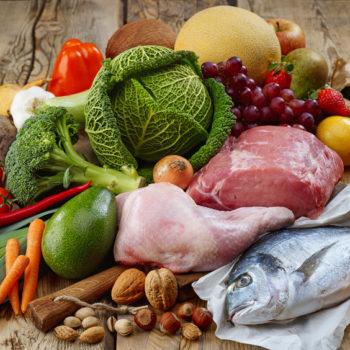 Pegan – der neue Trend beim Essen