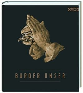 41LlQjdFj6L. SX445 BO1204203200  268x300 - Burger Burger Burger