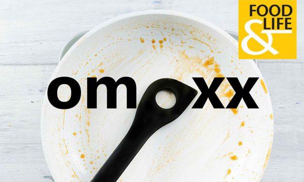 omoxx auf der Food & Life