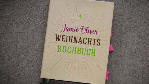 JamieOliver Kochbuch