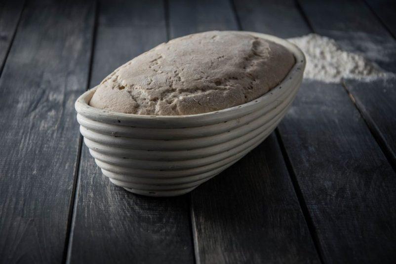 brot 2 802x535 - Brotbacken mit Sauerteig