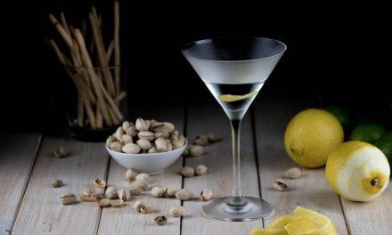 Martini – geschüttelt, nicht gerührt!