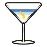 Martini - Gin Cocktail