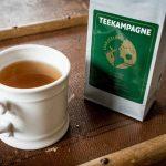 Teekampagne – fair biologisch & günstig