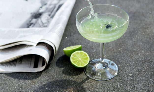 Last Word – ein Klassiker der Gin Cocktails