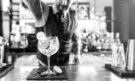 Die Gin Geschichte – wie alles begann