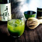 Gin loves Japan – Gin Cocktails mit Sake