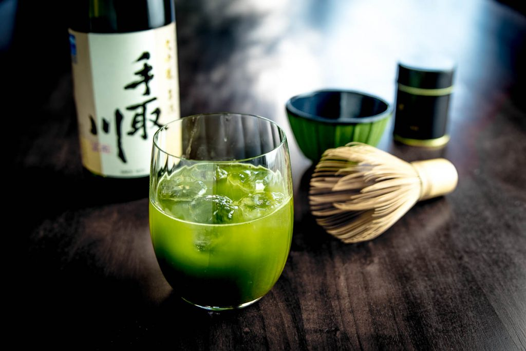 Gin loves Japan - Gin Cocktails mit Sake