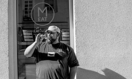 Im Gespräch mit Marc Christian – Meatingraum