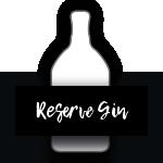 Reserve Gin - Gin Sorten – welcher Gin passt zu mir