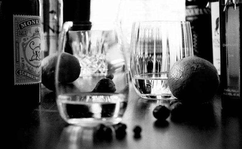 gin tasting sw 2 770x476 - Gin Sorten – welcher Gin passt zu mir