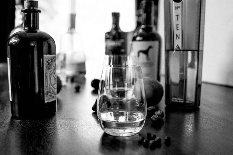 gin tasting sw 3 770x513 - Gin Sorten – welcher Gin passt zu mir