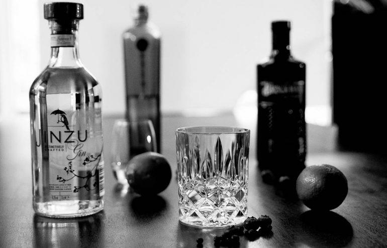 gin tasting sw 4 770x493 - Gin Sorten – welcher Gin passt zu mir