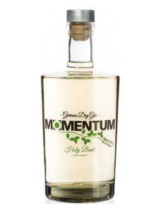 Ginflasche Momentum