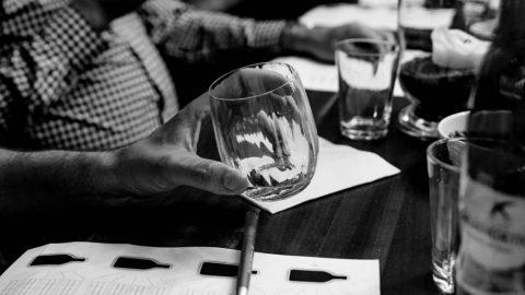 Gin Tasting Münchner Gins