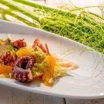 pulpo sommer salat 1 150x150 - Sommersalat mit Pulpo und Fenchel