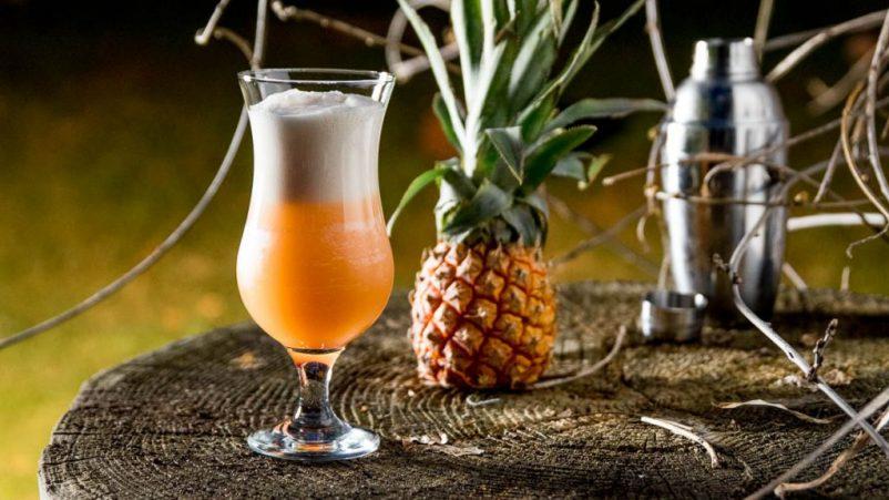singapore sling 2 2 802x451 - Singapore Sling – Gin-Cocktail mit über hundertjähriger Geschichte