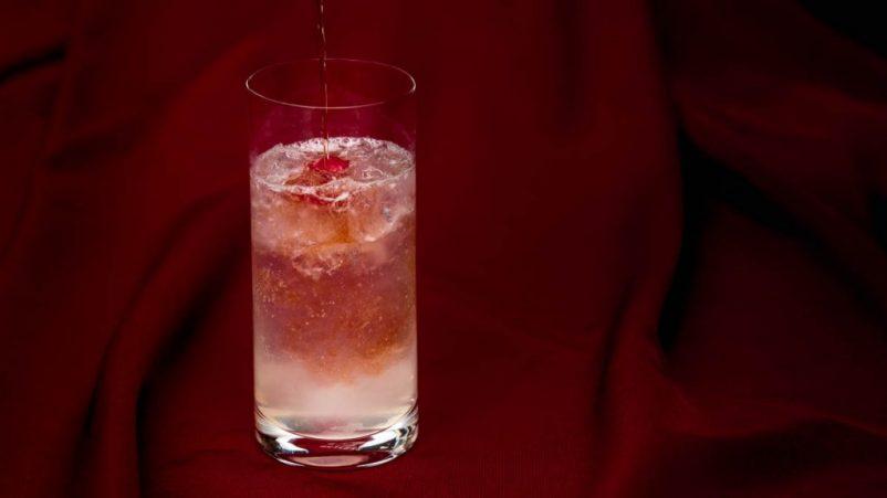 singapore sling 3 2 802x451 - Singapore Sling – Gin-Cocktail mit über hundertjähriger Geschichte