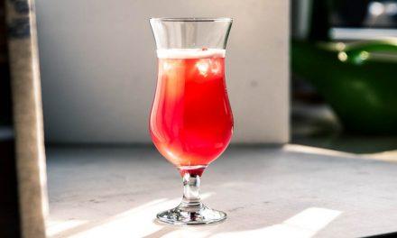 Singapore Sling – Gin-Cocktail mit über hundertjähriger Geschichte