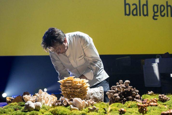 chefdays graz 2017 12 713x476 - Chefdays 2017 in Graz