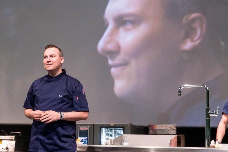Chefdays Tim Raue