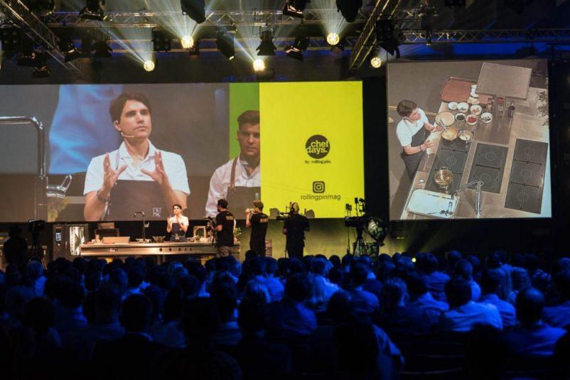 chefdays graz 2017 20 802x535 - Chefdays 2017 in Graz