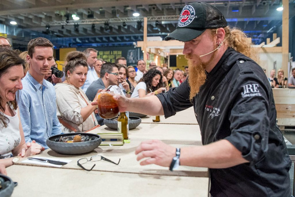 chefdays graz 2017 28 - Chefdays 2017 in Graz