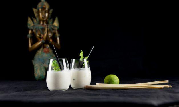 Bangkok Destiny – Thailändisch inspirierter Gin Cocktail