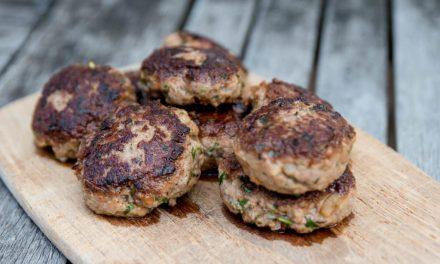 Fleischpflanzerl – bayrisches Originalrezept