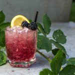 Gin Cocktail Bramble 150x150 - Bramble Gin Cocktail – Anti-Aging dank Brombeere