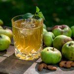 The Irish Champ – irisch inspirierter Gin Cocktail mit Apfelaroma und Mandelnoten